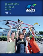 2017 Sustainable Campus Index Released by AASHE